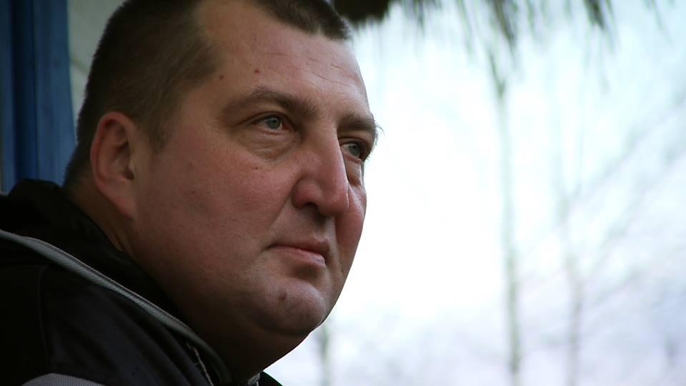 Adam Kraśko - 41 lat Rolnik Szuka Żony