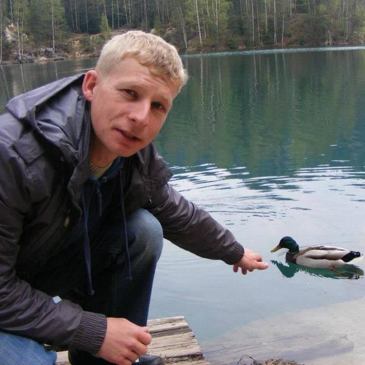 Grzegorz - 33 lata Rolnik Szuka Żony