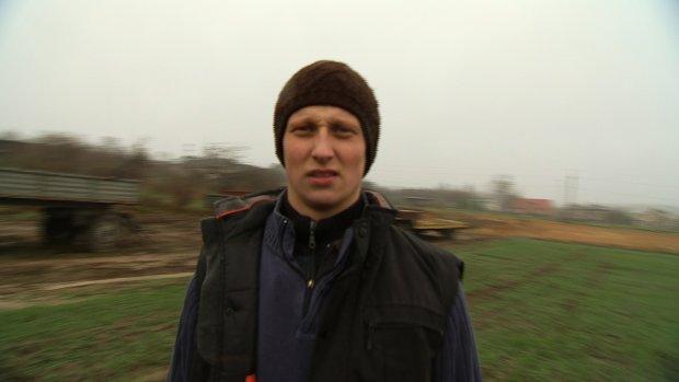 Krystian - 21 lat Rolnik Szuka Żony