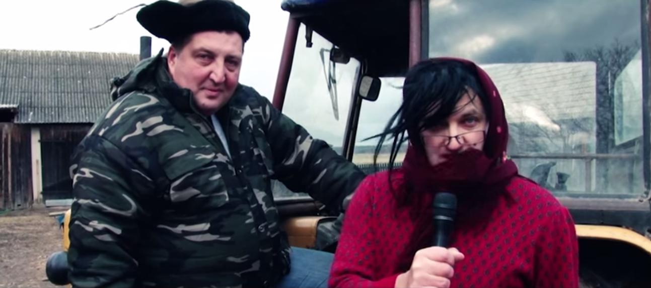 Adam Kraśko z nowym hitem disco polo Rolnik Szuka Żony