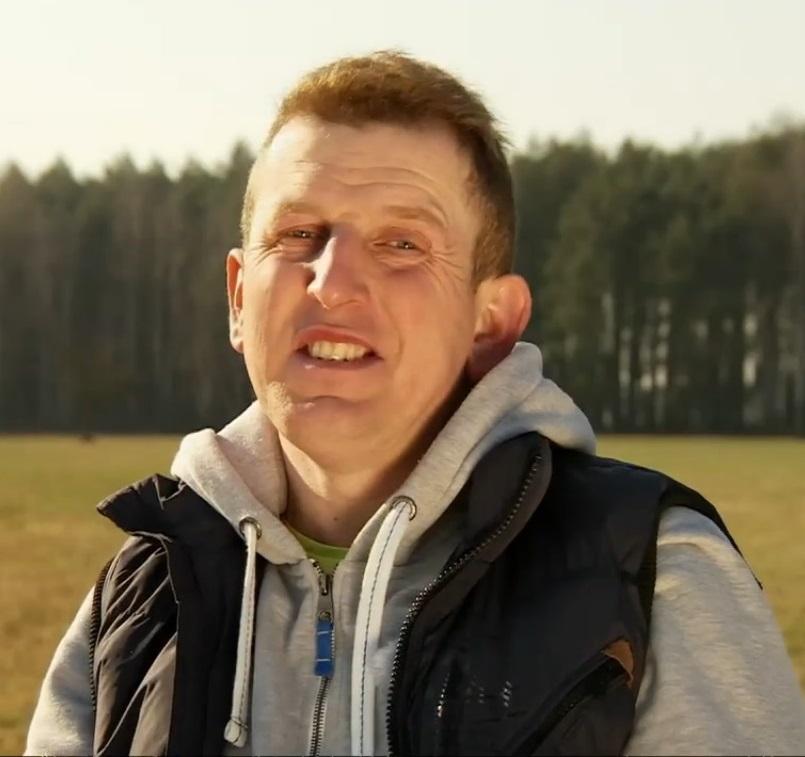 Robert 32 lata woj. mazowieckie Rolnik Szuka Żony