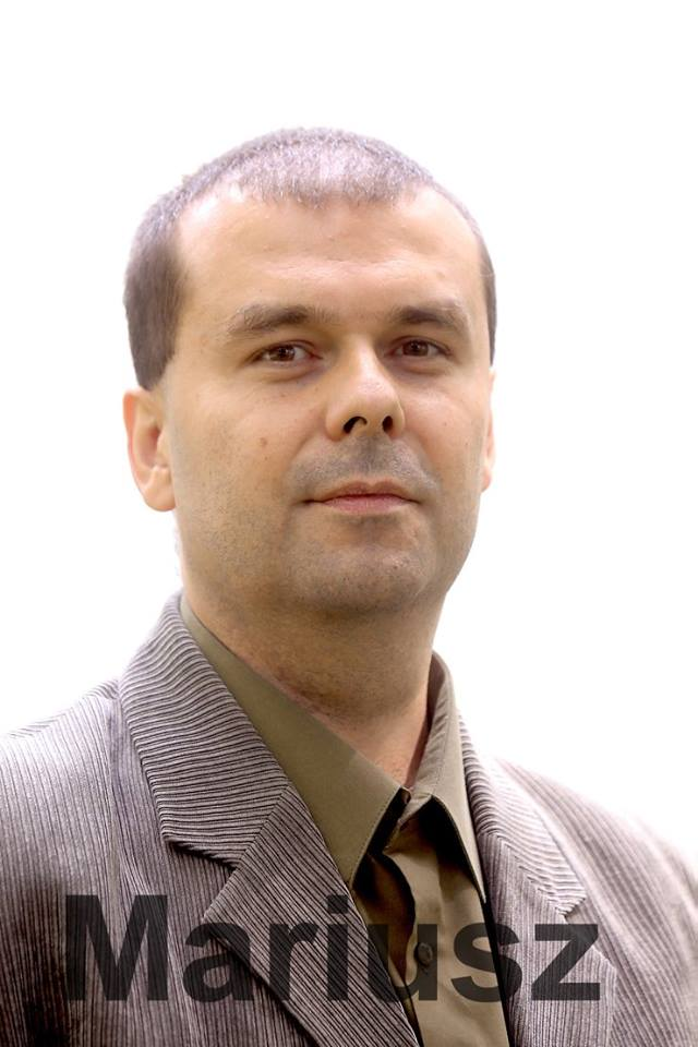 Mariusz - Warszawa Rolnik Szuka Żony