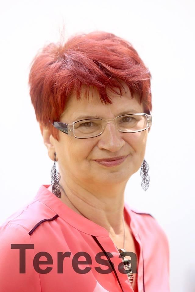Teresa - Lublin Rolnik Szuka Żony