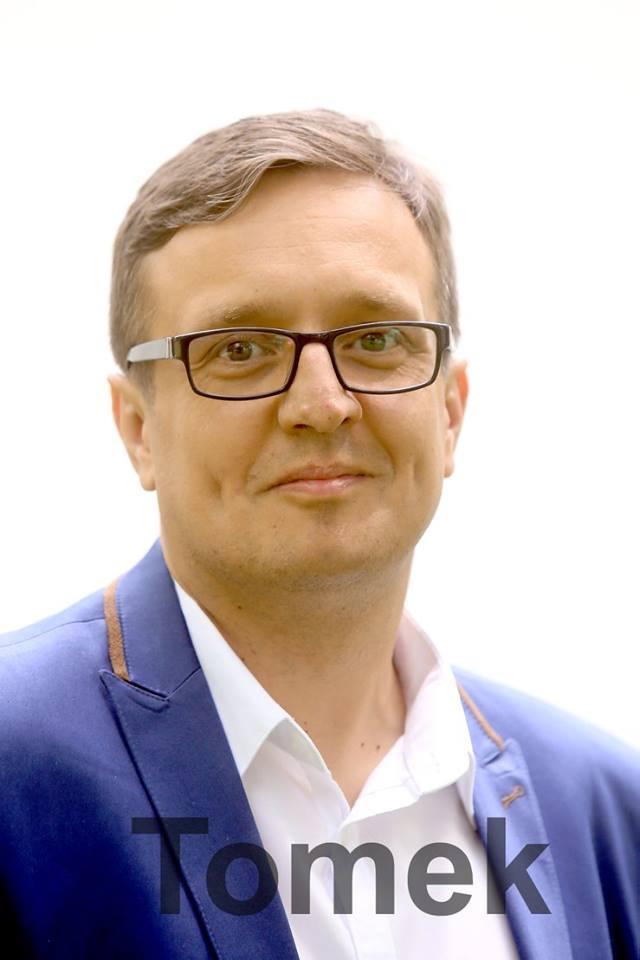 Tomasz - Śląsk Rolnik Szuka Żony