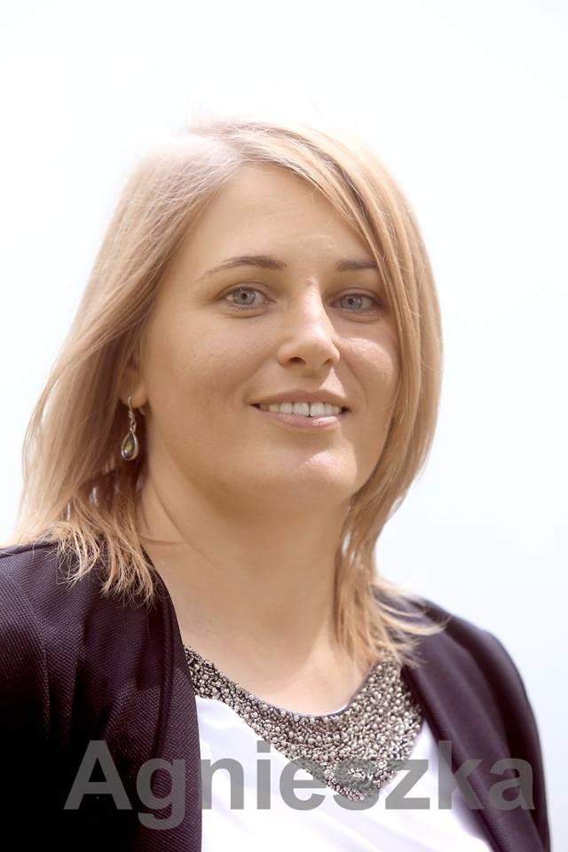 Agnieszka Rolnik Szuka Żony
