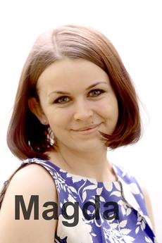 Magdalena Piaski-Dróżków Rolnik Szuka Żony