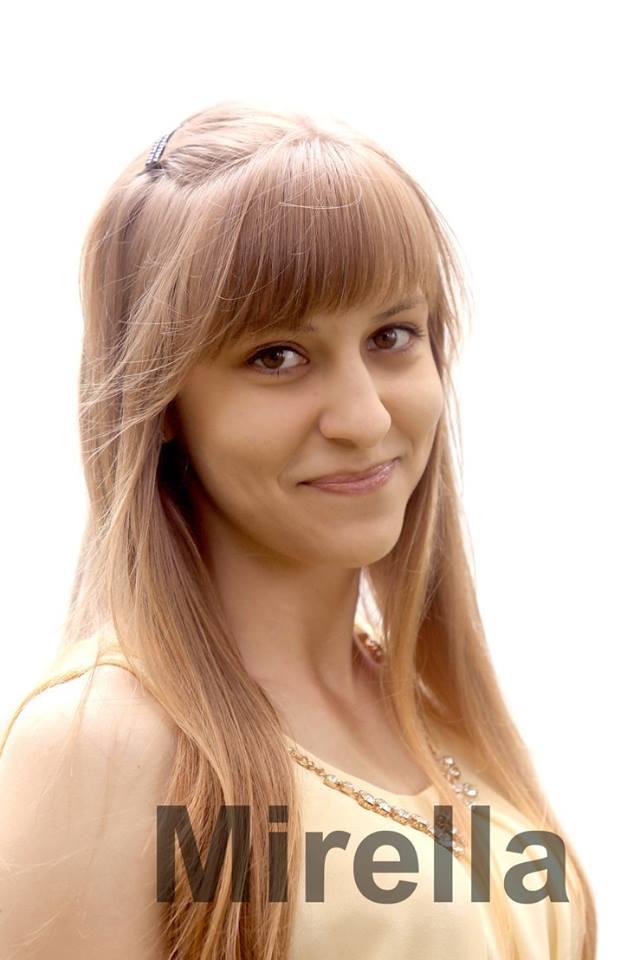 Mirella - Pomorze Rolnik Szuka Żony