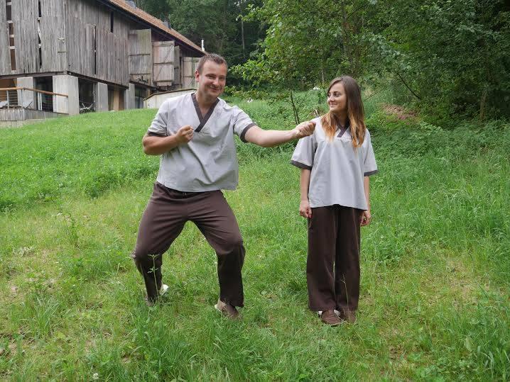Miłość Ani i Grzegorza kwitnie, w planach zaręczyny Rolnik Szuka Żony