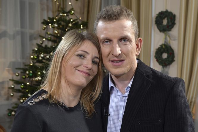 Agnieszka i Robert biorą ślub Rolnik Szuka Żony