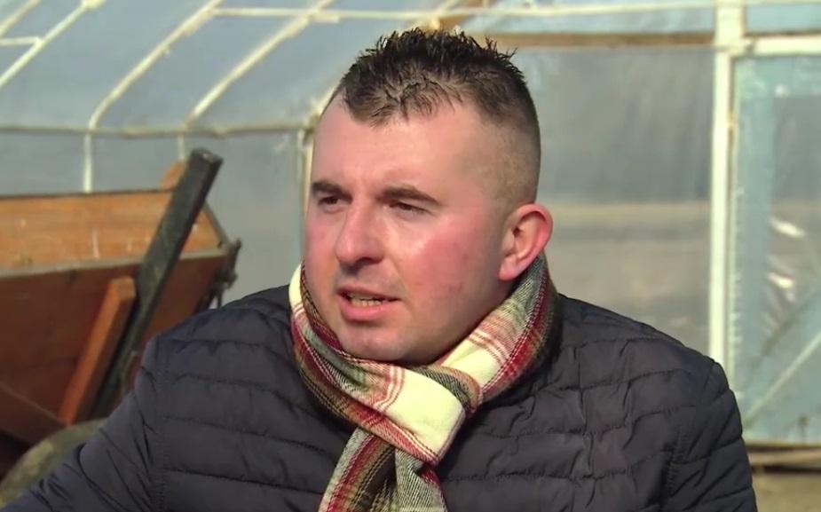 Damian 29 lat Rolnik Szuka Żony
