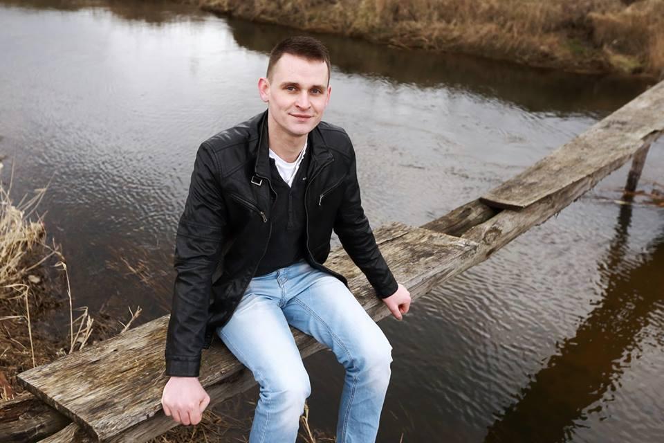 Adam 27 lat Rolnik Szuka Żony