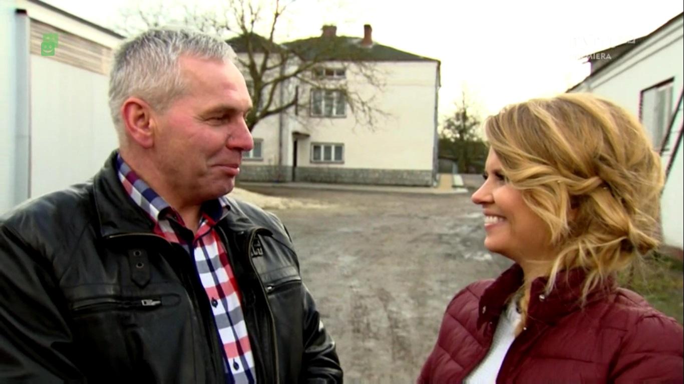 Zobacz premierowy odcinek Rolnik Szuka Żony 3 Rolnik Szuka Żony