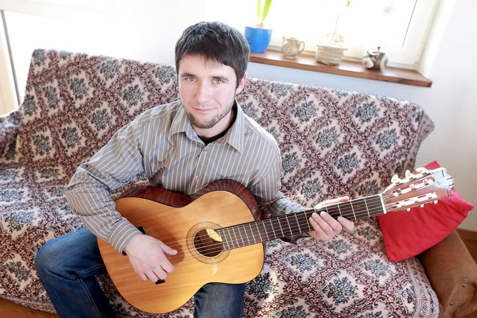 Szymon 29 lat (Kierzkowo) Rolnik Szuka Żony
