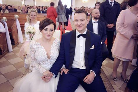 Kolejny Ślub - Ania i Grzegorz już Małżeństwem! Rolnik Szuka Żony