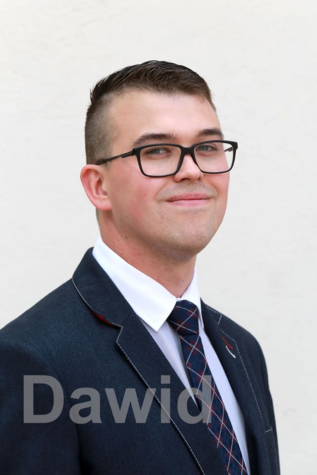 Dawid 24 lata Rolnik Szuka Żony