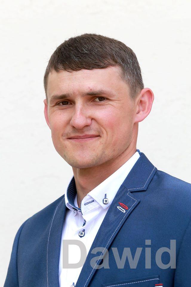 Dawid 26 lat Opole Rolnik Szuka Żony