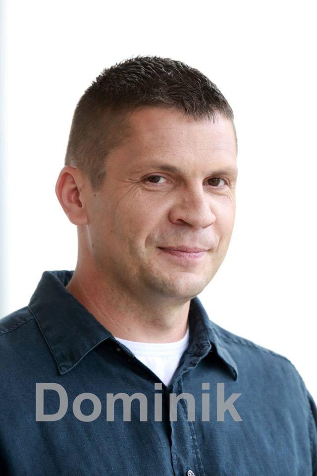 Dominik 40 lat Rolnik Szuka Żony