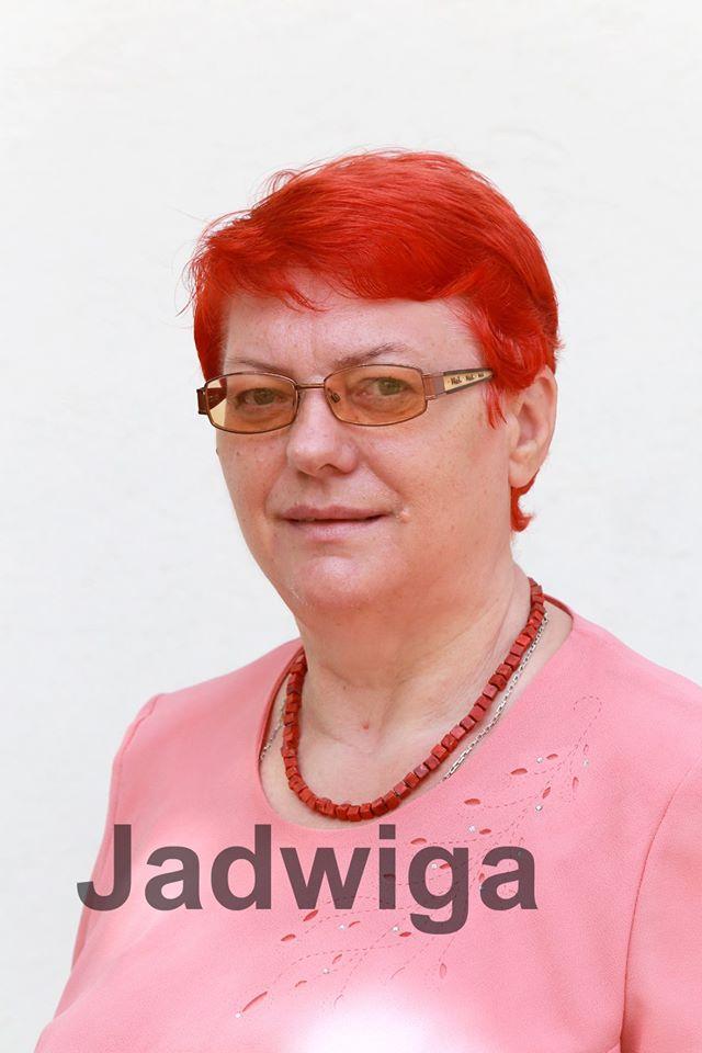 Jadwiga Warszawa Rolnik Szuka Żony