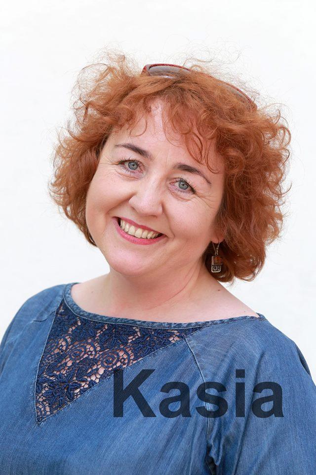 Katarzyna Poznań Rolnik Szuka Żony