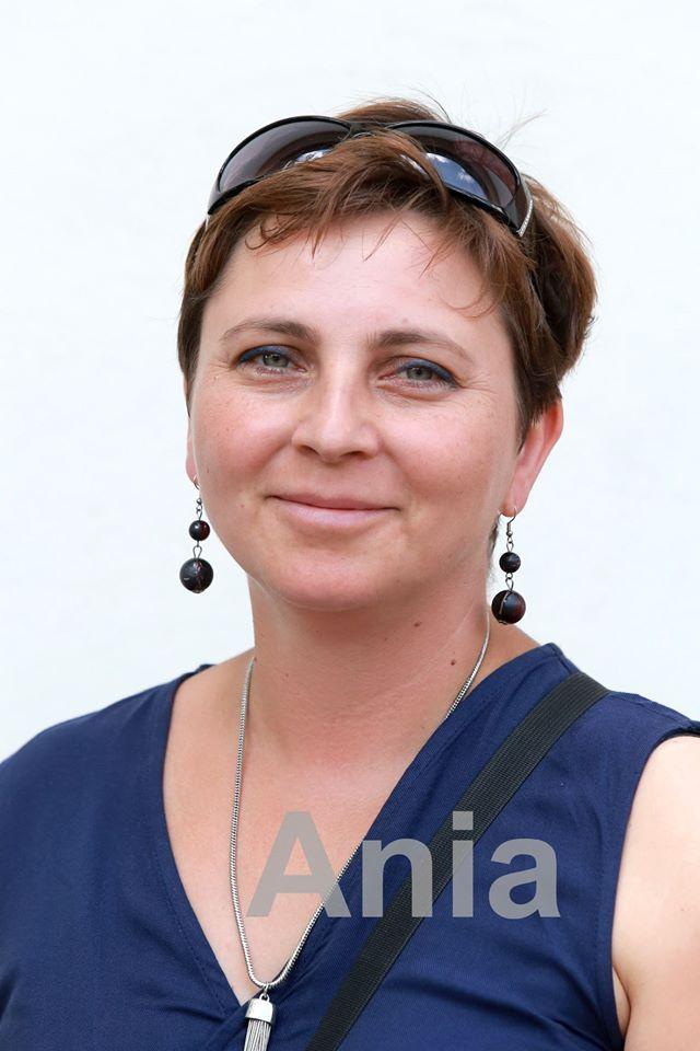 Anna Mazowsze Rolnik Szuka Żony