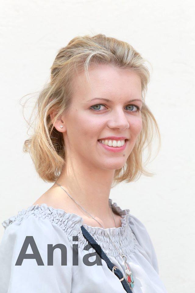 Ania 25 lat Rolnik Szuka Żony