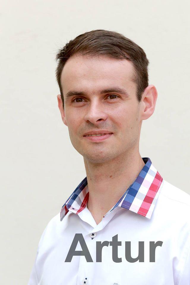 Artur Ostrów Rolnik Szuka Żony