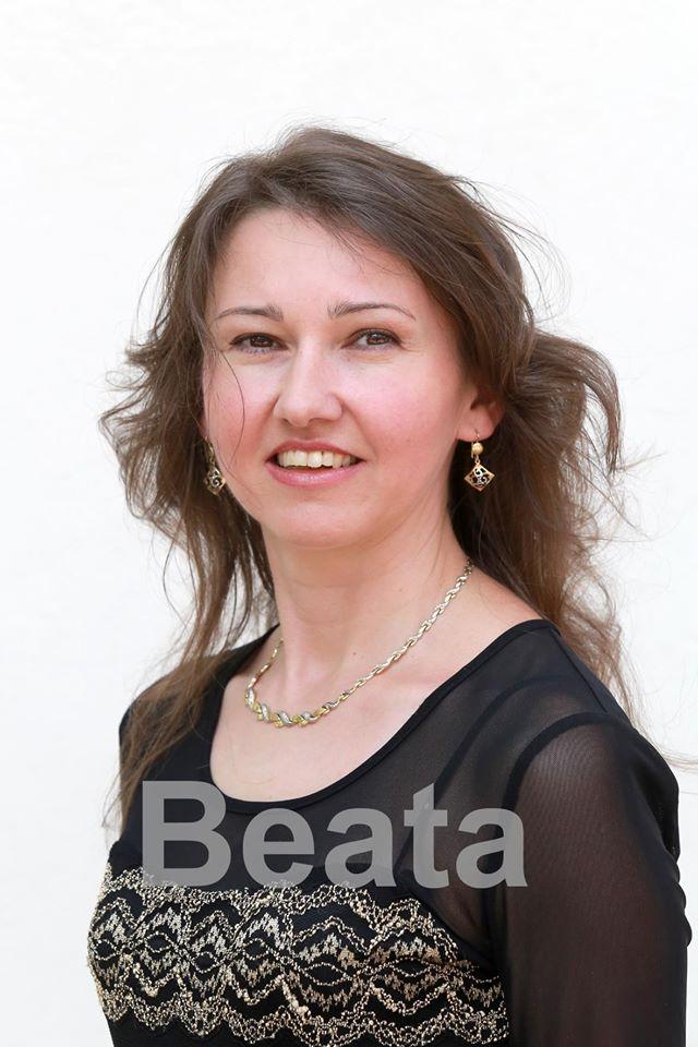 Beata Rolnik Szuka Żony