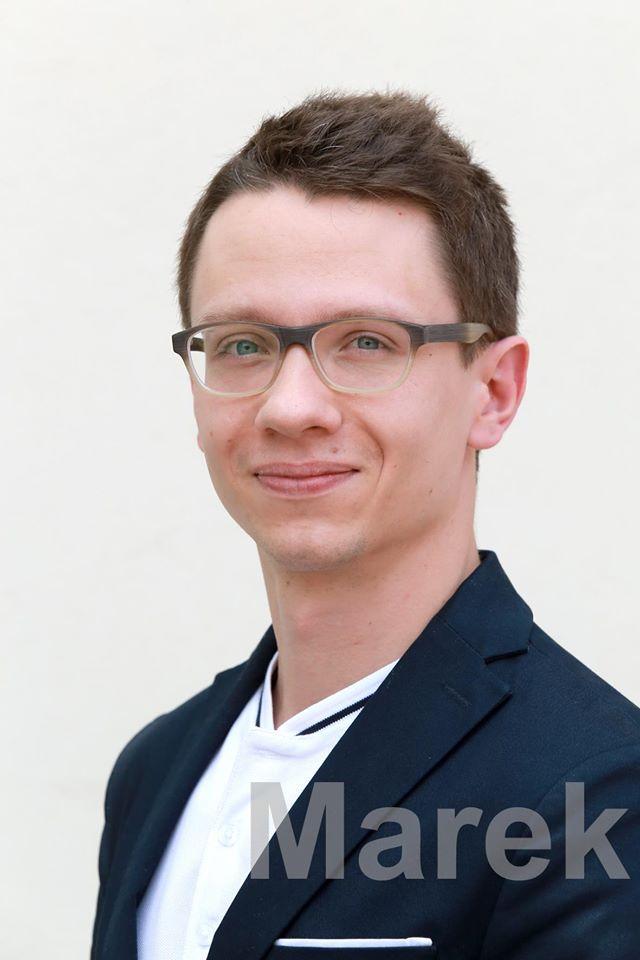 Marek 28 lat Śląsk Rolnik Szuka Żony