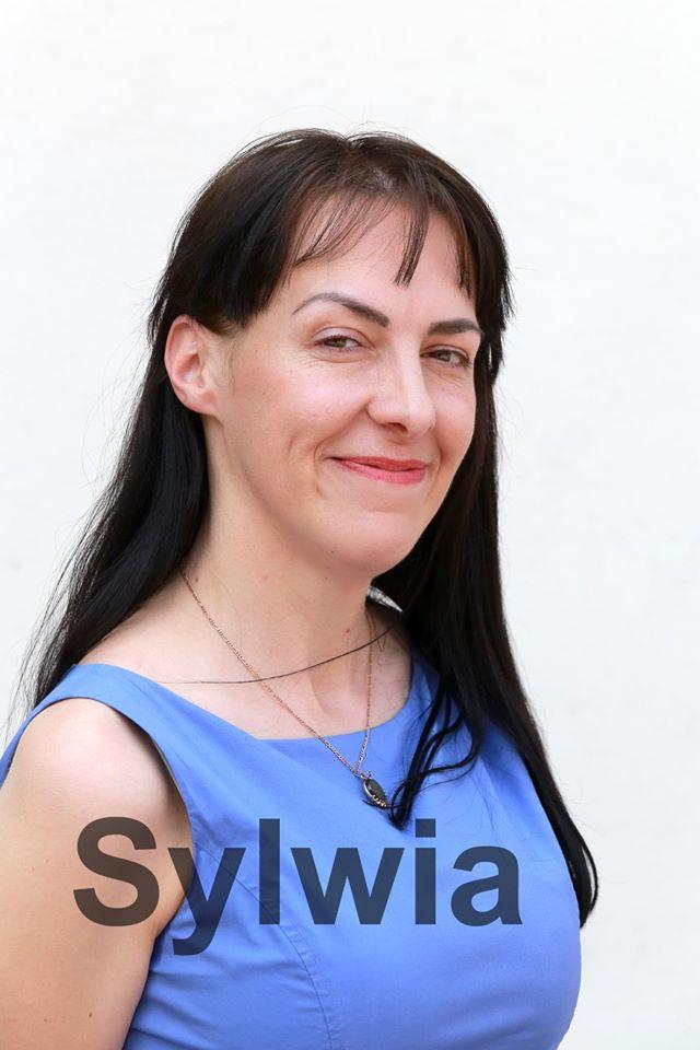 Sylwia 39 lat Rolnik Szuka Żony