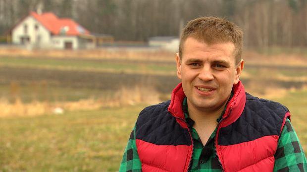 Marek 28 lat Rolnik Szuka Żony
