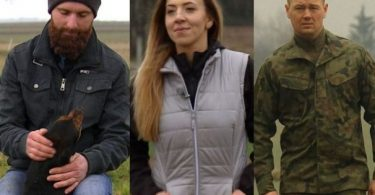 Poznaj imiona i sylwetki nowych uczestników Rolnika [zdjęcia] Rolnik Szuka Żony