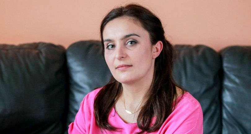 Justyna 35 lat Rolnik Szuka Żony