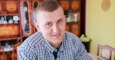 Krzysztof – 26 lat Rolnik Szuka Żony