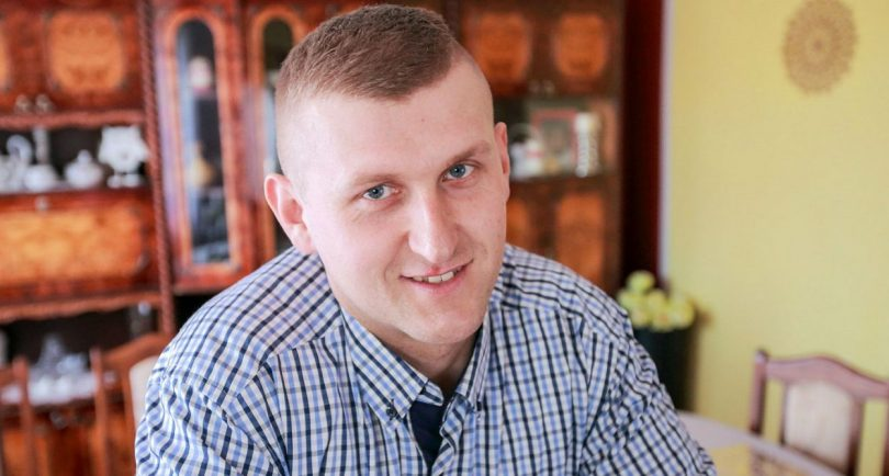 Mariusz – 31 lat Rolnik Szuka Żony