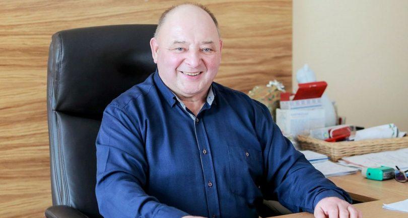 Paweł – 62 lata Rolnik Szuka Żony