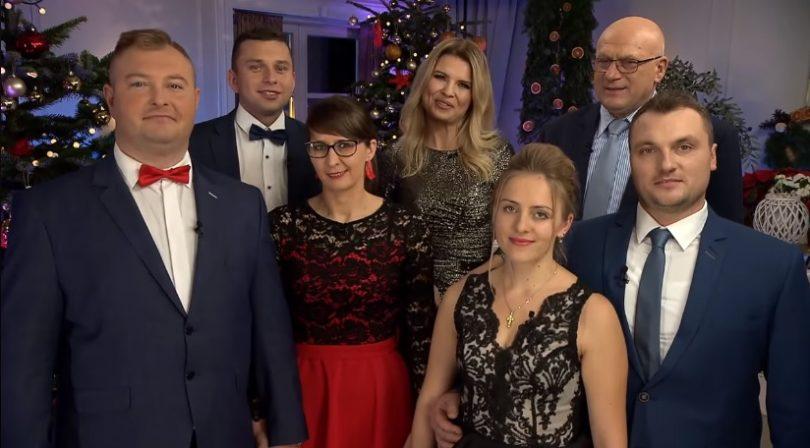 Rolnik szuka żony odcinek świąteczny 2018 Rolnik Szuka Żony