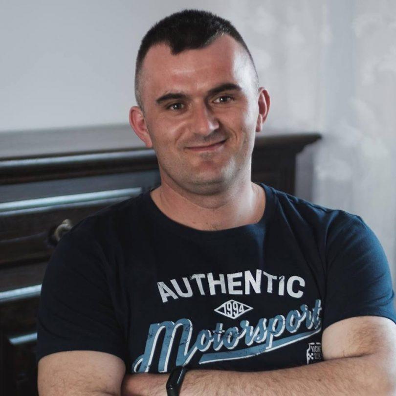 Sławomir 34 lata - Kujawy Rolnik Szuka Żony