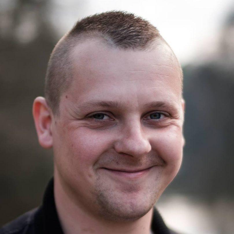 Seweryn 28 lat - Słubice Rolnik Szuka Żony