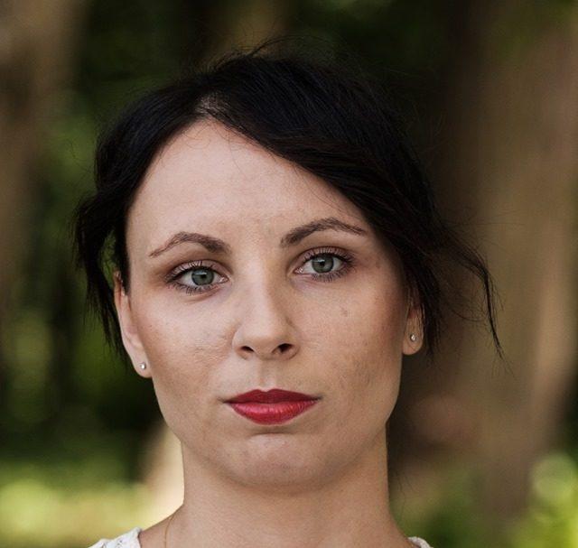 Agata z Wrocławia Rolnik Szuka Żony