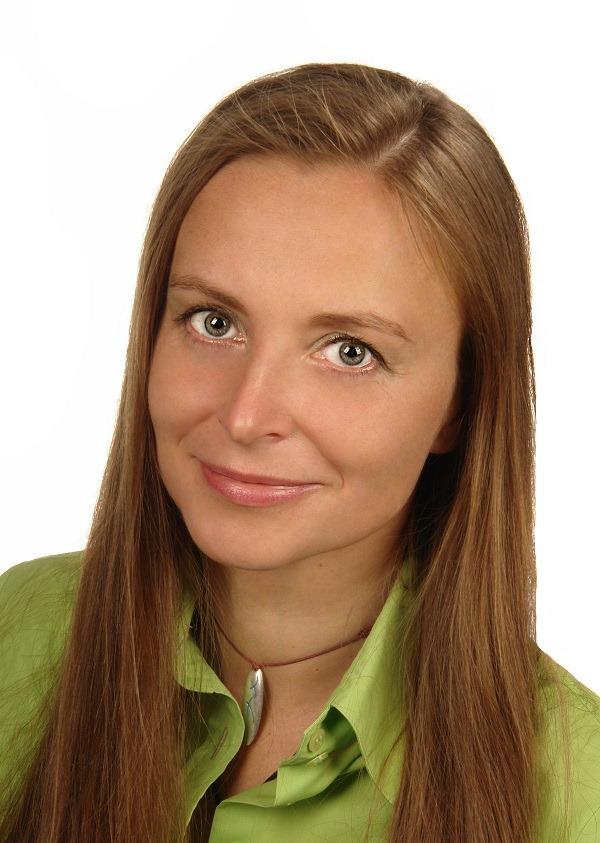 Ewa z Wielkopolski Rolnik Szuka Żony