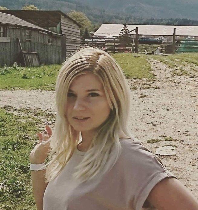 Ilona ze Śląska Rolnik Szuka Żony