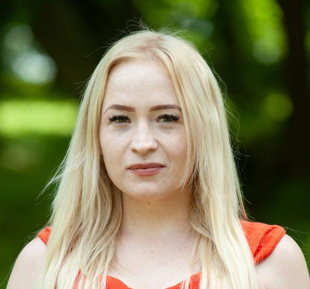 Joanna z Podlasia Rolnik Szuka Żony