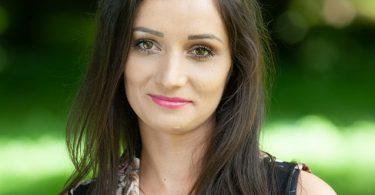 Natalia 25 lat z Pomorza Zachodniego Rolnik Szuka Żony