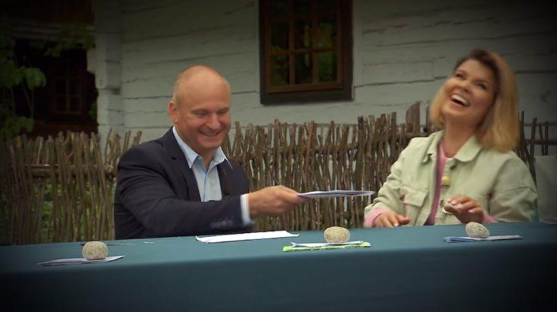 Odcinek 1 sezon 6 Rolnik Szuka Żony Rolnik Szuka Żony
