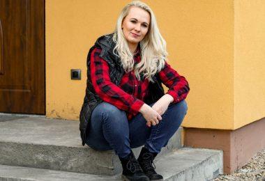 Magdalena – 26 lat