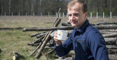 Paweł – 38 lat Rolnik Szuka Żony