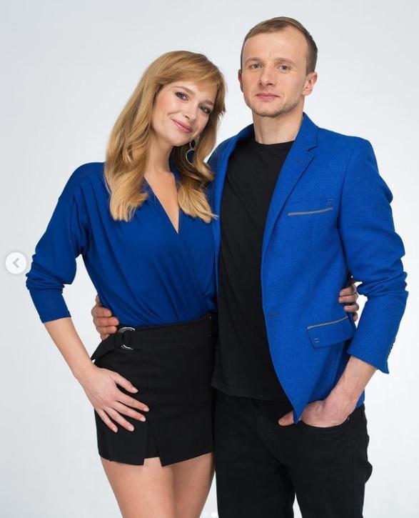 Marta i Paweł z Rolnik Szuka Żony wystąpią w programie DANCE DANCE DANCE Rolnik Szuka Żony